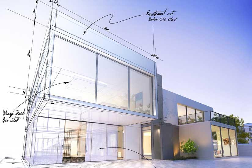 Architecture / intérieur & Ingénierie