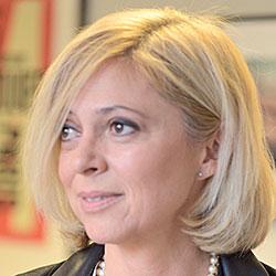 Maryse BARRIER